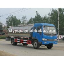 JAW milk transport truck para la venta