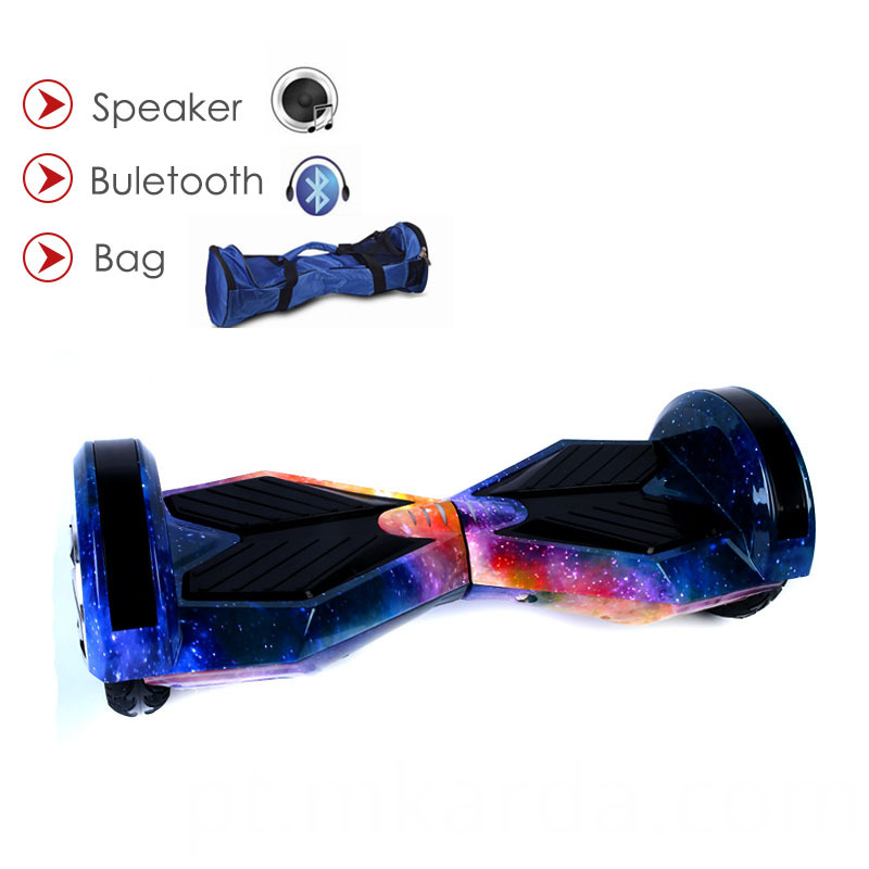 Adult hoverboard skateboard
