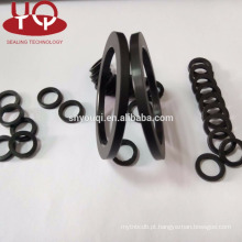 Boa Resistência Ao Envelhecimento Térmico anel de vedação de vedação de vedação de óleo de vedação de borracha para perfuração / perfuração