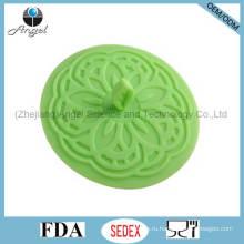 Модная крышка чашки силикона, крышка крышки чашки силикона SL03