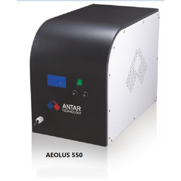 550 Система смачивания влагопоглотителя
