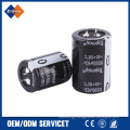 470UF 450V High Ripple Snap-in Terminal Electrolytic Capacitor
