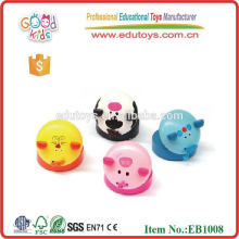 Baby Gift Wooden Castanets