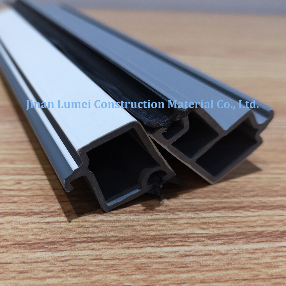 UV Protection PVC Profile