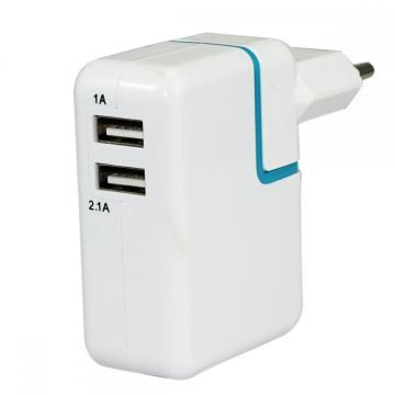 Convertible plug charger 5V2.1A