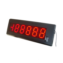 CE Weighing Scale Display (Hz)
