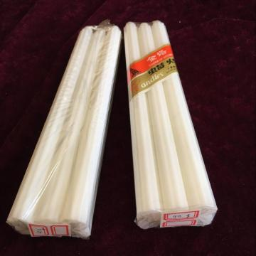 Africa Usa Velas White Stick Candle