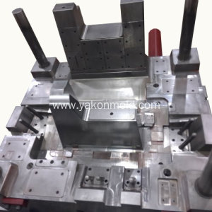 Plastic Injection Molding Automotive Molding
