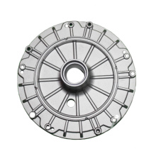 Clutch Plate Aluminum Mold