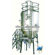 Plant protein production line