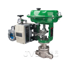 CE pressure  water flow  pneumatic  regulating temperature control valve