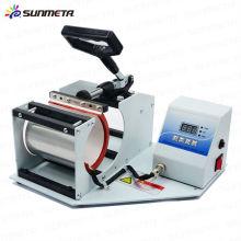 Máquina de impresión de la taza