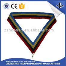 Wholesale Metal Medal Custom Hight Quality Medal Ribbon