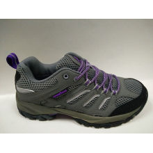 Good Quality Men′s Climbing Sneaker Hiking Shoes