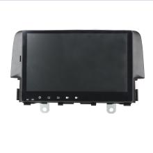 estéreo de carro com gps para CIVIC 2016