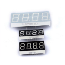 Display LED Quadruple Digit 0.3inch