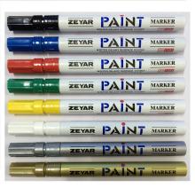 На масляной основе краски маркер с хорошим качеством