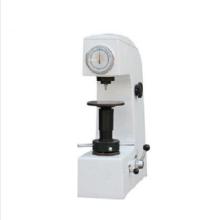 Verificador manual da dureza da tabuleta Rockwell de HR-45A