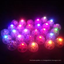 свадебные композиции Led шар света для партии украшения