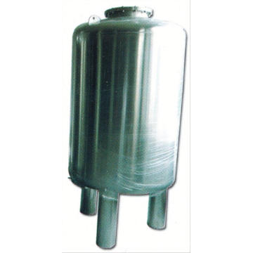 Tanque 2017 del acero inoxidable de la comida, tanque polivinílico SUS304 300 gal, fermentador del tanque del inductor de GMP