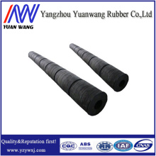 China Factory Supply Hollow Cylinder Rubber Fenders