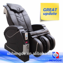 Electric Public Vending Paper Money Massage Chair