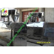 GK-70/120 la dernière machine de granulation chinoise