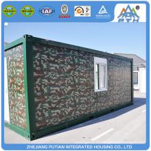 EPS Paneles murales sandwich modular homes