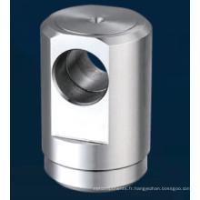 Usinage complet personnalisé, usinage CNC, usinage de précision