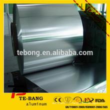 Toutes sortes de séries, toutes sortes de prix matériau de base en aluminium / feuille d'aluminium