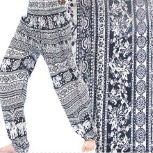 2016 Hot Sale Herren Pyjamas Bedruckter Rayon Stoff
