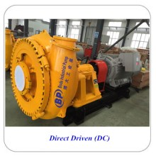 Industrial Machinery Slurry Pumps