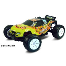 Juguete del coche RC del modelo RC del juguete del regalo de la Navidad 2015