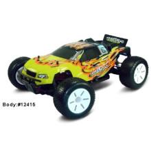 2015 natal brinquedo de presente RC modelo caminhão RC carro