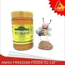 abeille chinoise miel pure nature lait vesce miel