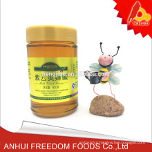 chinese bee honey pure nature milk vetch honey