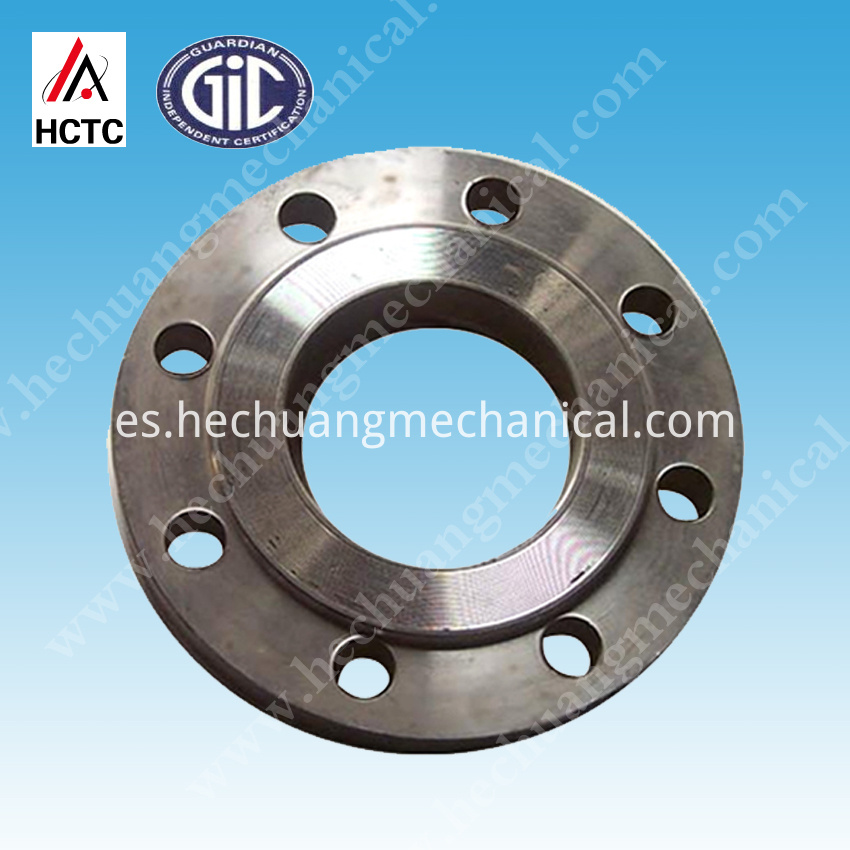 Slip On Forged Steel Flanges