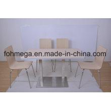 Factory Custom Make High Quality restaurant Furniture (FOH-NCP25)