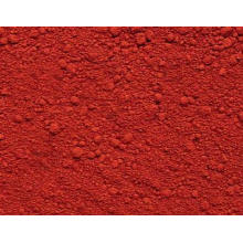 Red Powder Ferric Oxide Use in Paint, Ink, Rubber