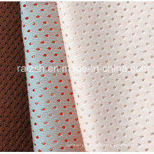 Polyester Mesh Cloth Birds Eye Cloth Quick-Drying Sportswear Fabrics