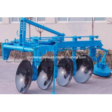 Agricultural Implements Disc Plough, Plow for Tractor 1ly-425