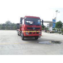 4x2 Diesel New Small Flatbed Truck