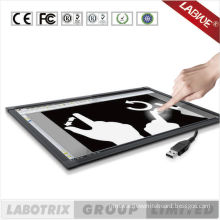 Lcd / Led Infrared Multi-touch Screen 32 Inch For Education