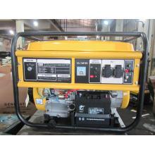 Бензиновый генератор HH6500