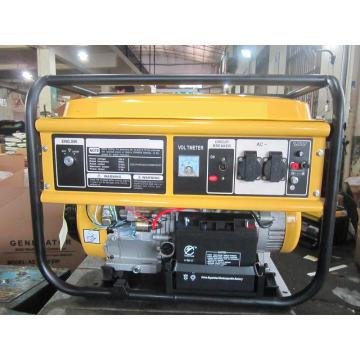 Benzin-Generator HH6500
