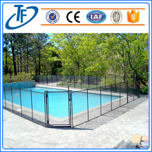 Aluminium Safety Temporay för pool online shopping