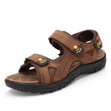 Sandália casual de verão para homem