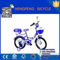 Mini Bmx with Titanium Tubes for Bike