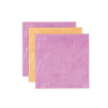 screen usage transfer logo microfiber cleaning cloth