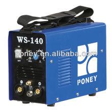 Máquina de soldar inversor WS140